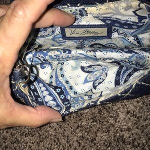 Vera Bradley Bags - Vera Bradley tiny purse